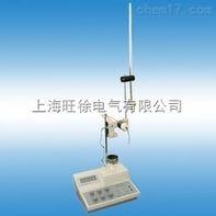 RP-251碱值测定仪使用方法