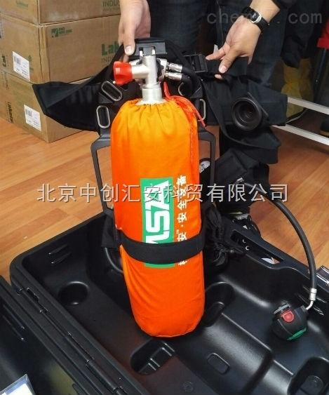 梅思安AX2100正壓空氣呼吸器山東包郵