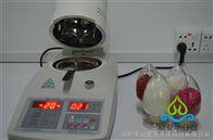 快速水分测定仪的用法