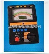 厂家直销SX双显电动式绝缘电阻测试仪