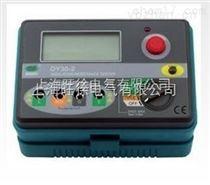 低价供应DY30-2数字绝缘电阻测试仪