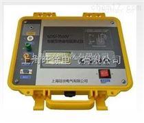 优质供应GDSJ-2500V智能型绝缘电阻测试仪