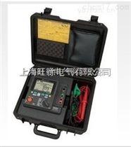 特价供应KEW3121A数字绝缘电阻测试仪