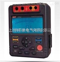 优质供应2500V绝缘电阻测试仪