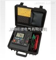 大量批发DMH-2550型高压绝缘电阻测试仪