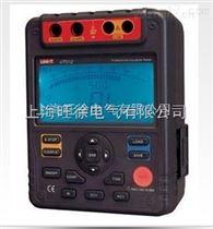 厂家直销JB2500耐压绝缘电阻测试仪