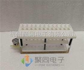 广州厂家跑量促销12路固相萃取仪JTCQ-12D基本原理