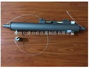 ET-15卡盖式水质采样器