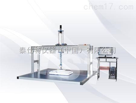 彈簧軟床墊耐久性測試機