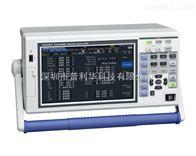 供应高精度HIOKI日置PW3390功率分析仪