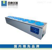 HHS-11-8恒温水浴锅