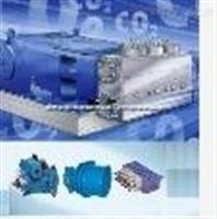 派克T1 系列轴向定量液压泵销售,PARKER柱塞式定量液压泵概览