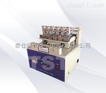 日标电动摩擦色牢度测试机