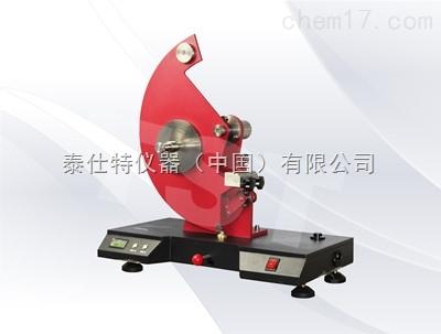擺錘衝擊撕裂強度儀,紙板撕裂度測定儀(愛利門道夫法)