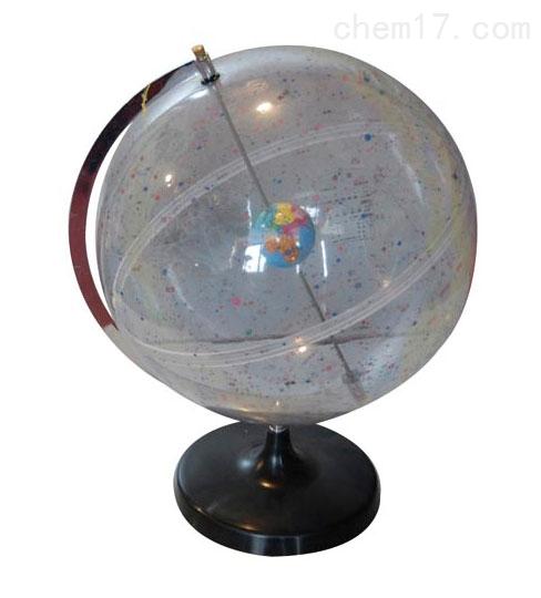 地球运行仪  生物模型