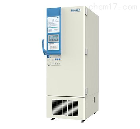 美菱超低温冰箱 DW-HL398S型