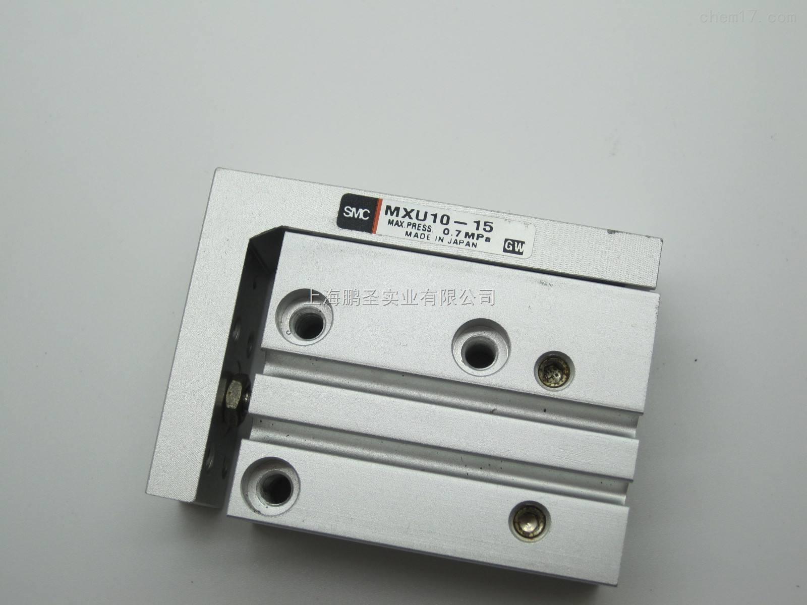 日本SMC五大类产品