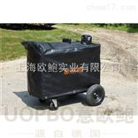 移动式汽油发电电焊两用机J280PMQ