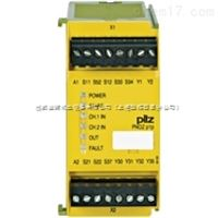 PILZ小型控制器功能介绍,皮尔兹安全技术先驱