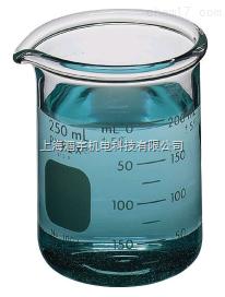 美国PYREX重型厚壁玻璃烧杯 4000ml