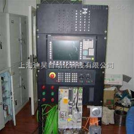 数控系统 西门子840dsl龙门铣床电机模块维修