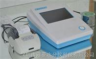 水分活度测定仪操作方法及特点