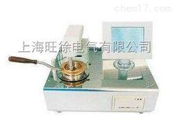 SD-K1型全自动开口闪点仪使用方法