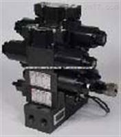 NACHI系列叠加阀特点与规格,日本不二越叠加阀种类