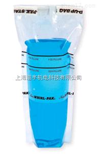 NASCO美国Whirl-Pak可站立无菌采样袋 B01450WA