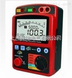 GM3123数字绝缘电阻测试仪价格
