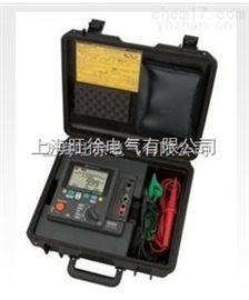 DMH2505A智能双显绝缘电阻测试仪厂家