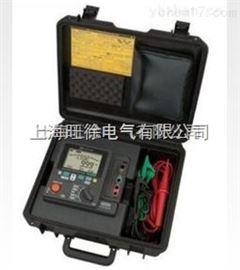 3125智能绝缘电阻测试仪造型