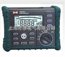 MS5202数字绝缘电阻测试仪价格