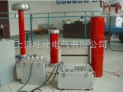xuji-3000调频串并联谐振工频耐压成套装置