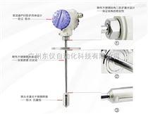JYB-KO-Y1防腐插入式静压液位变送器 广州JYB-KO-Y1A