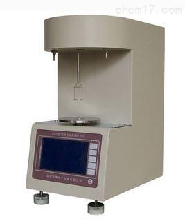 DP-WXL-8全自动界面张力仪/界面张力仪厂家