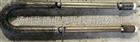 法兰盘纯铜加热管电热管不锈钢材质厂家