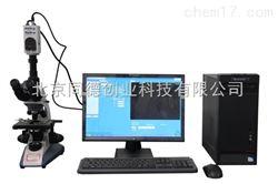 半自动纤维细度分析仪