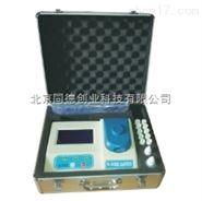 余氯、总余氯测定仪 实验室水质检测仪