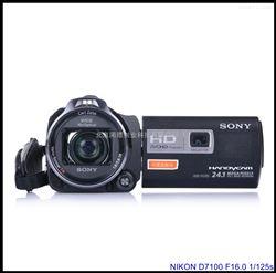 本安型数码摄像机