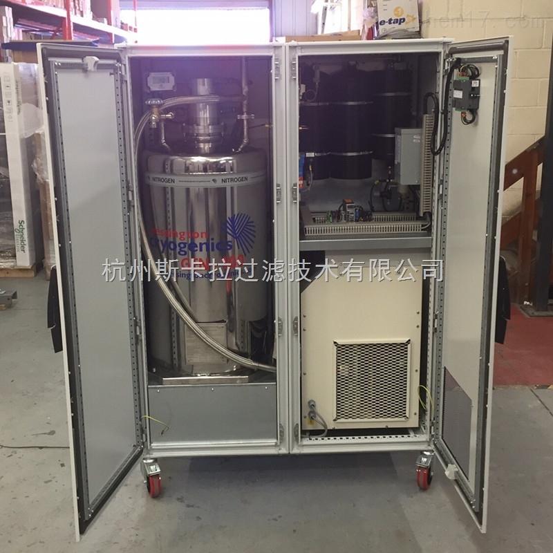 30升每天智能型高校大学液氮制备系统