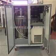 65升每天血液干細胞存儲液氮制備系統