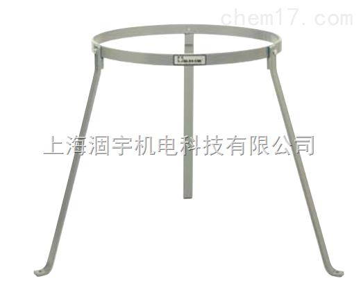 美国Glas-Col圆球形底铝制加热套可调三脚支架