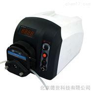 BT601S蠕動泵BT601S調速型蠕動泵工作轉速0.1-350轉