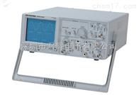 雙蹤模擬示波器GOS620