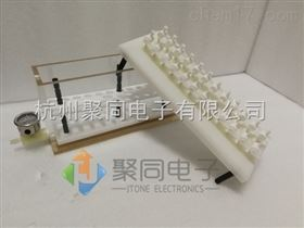 福州聚同12通孔JTCQ-12D方形固相萃取仪厂家、低价促销