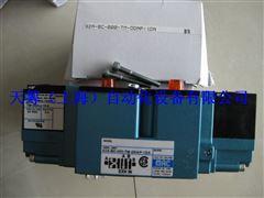 MAC电磁阀82A-BC-000-TM-DDAP-1DA
