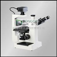 DXS-1倒置生物顯微鏡DXS-1