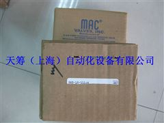 MAC电磁阀/气控阀58D-15-111JA