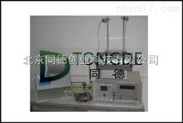 DTM-Ⅱ共振法动态弹性模量阻尼内耗分析仪